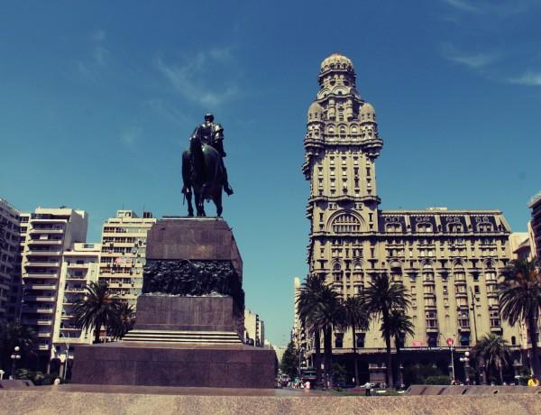 Round 98 : Montevideo