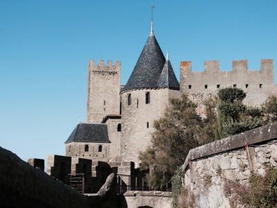 City Guide Carcassonne