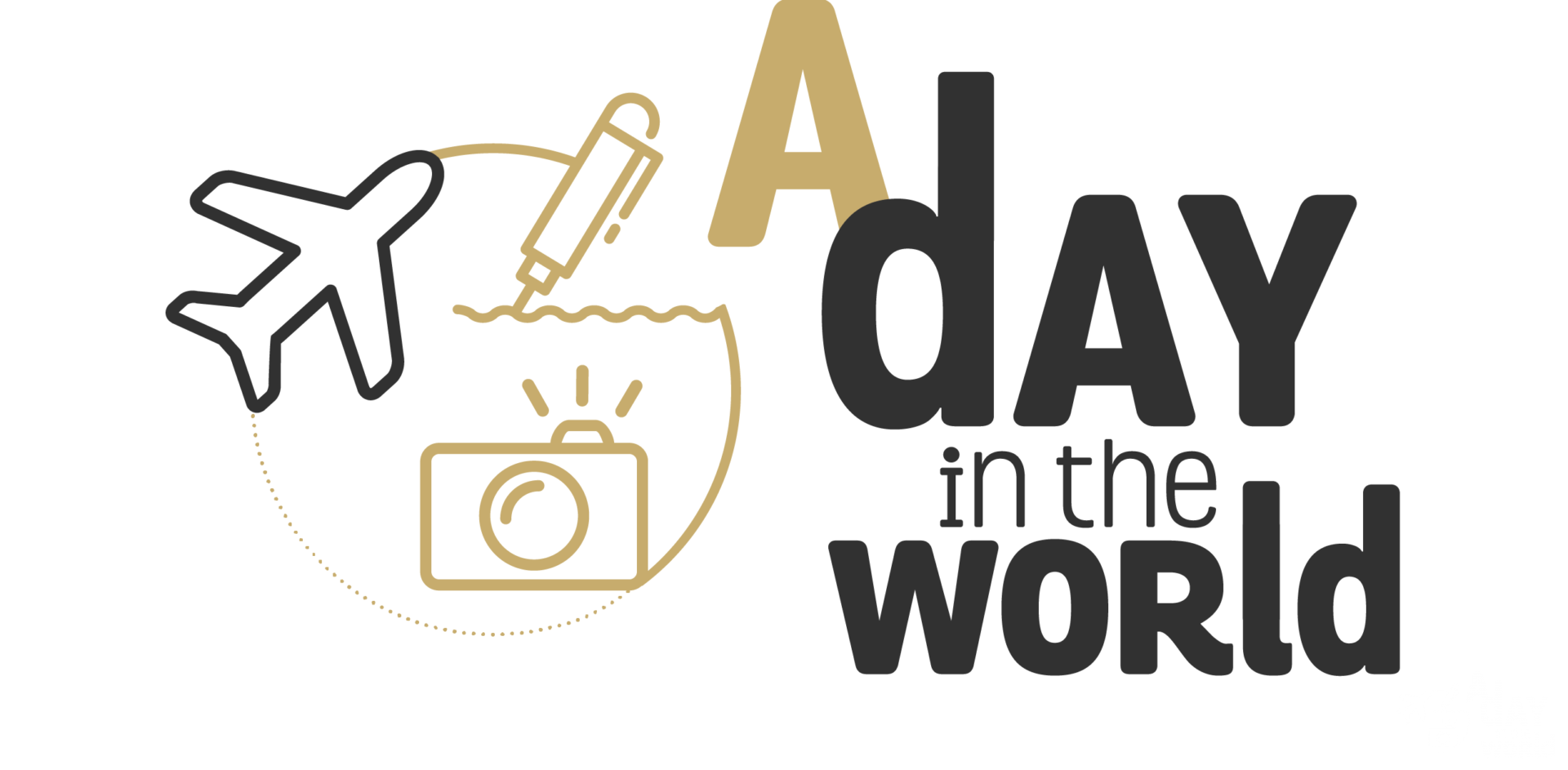 A day in the world - Blog voyage
