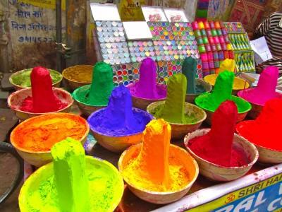Pushkar, la ville des couleurs