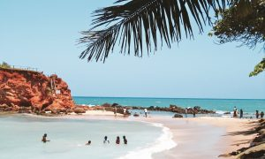 Sea, Surf & Sun… Les plages du Sri Lanka
