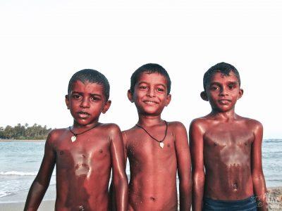 Viens passer 10 minutes au Sri Lanka !