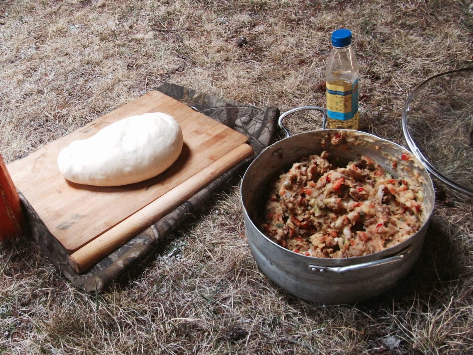 cuisine mongolie
