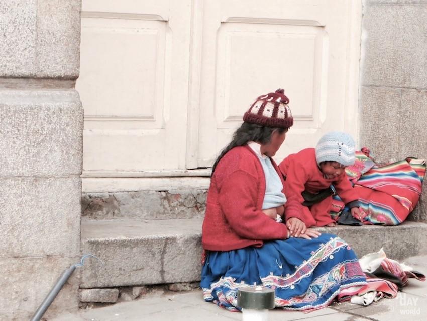 La Paz Bolivie Blog Voyage