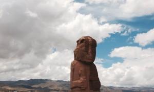 Adios l'Altiplano – Bolivie
