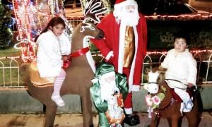 Vidéo de Noël en Bolivie