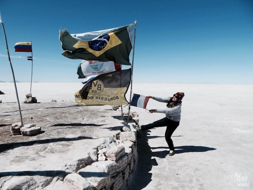 Uyuni Sud Lipez Bolivie Blog voyage