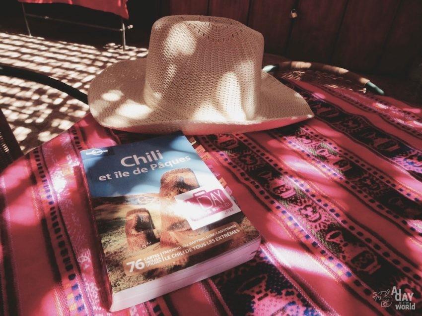 San Pedro de Atacama Chili Blog voyage