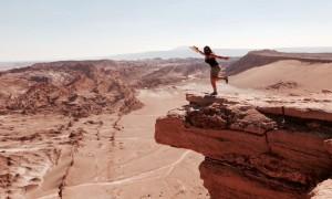 Vidéo du voyage au Chili