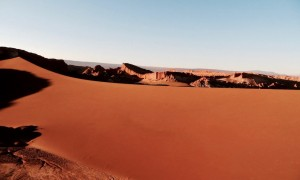San Pedro de Atacama – Chili