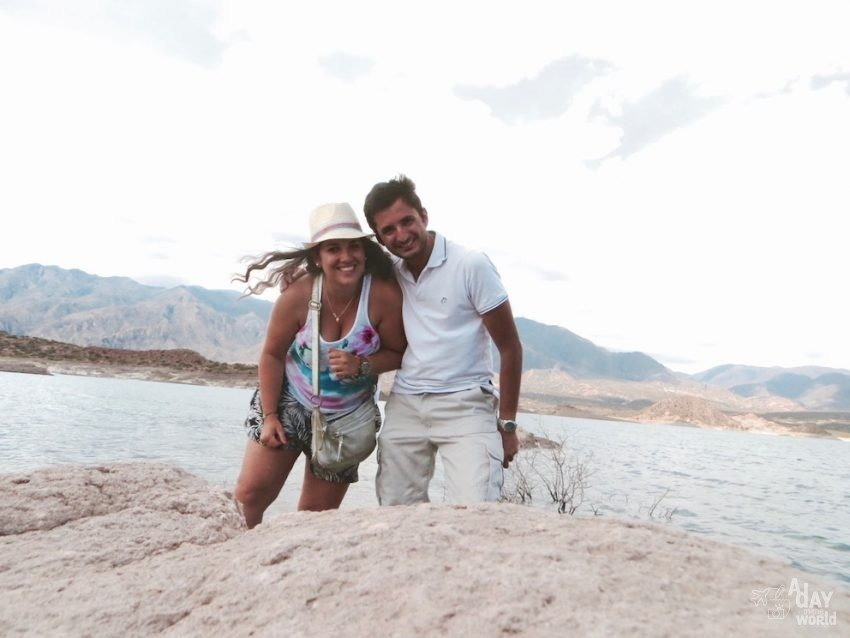 Mendoza blog voyage a day in the world
