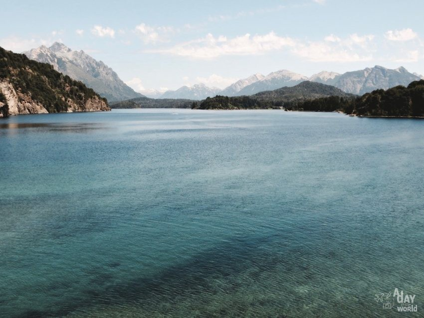 bariloche argentine blog voyage