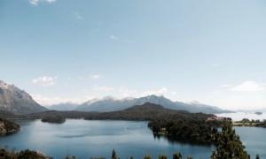 Bariloche la région des lacs – Argentine