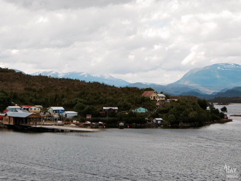 navimag puerto montt puerto natales chili