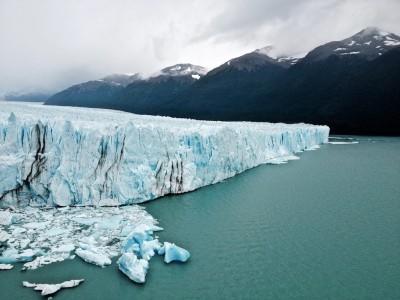 Le glacier du Perito Moreno – Argentine
