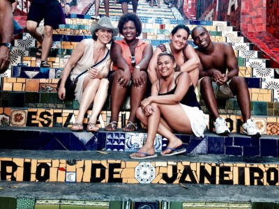 Découvrir Rio de Janeiro – Brésil