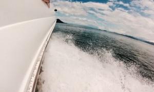 Ilha Grande l'arnaque – Brésil