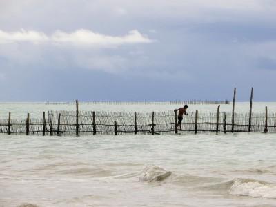 Les plages du Nordeste – Brésil