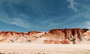 Découvrir Canoa Quebrada dans l'état du Cearà au Brésil