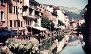 Découvrir la Haute Savoie – France