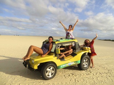 Vidéo du voyage au Brésil 2013