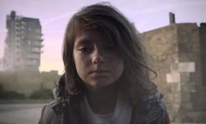 Guerra Siria : No porque no esté pasando aquí significa que no esté pasando