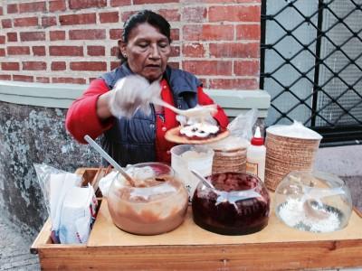 Découvrir Bogota – Colombie