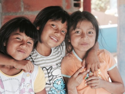 Vidéo du voyage en Colombie