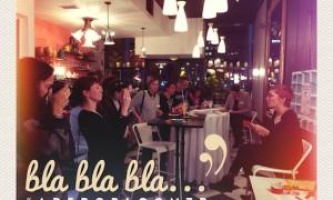 Apéros blog Montpellier !