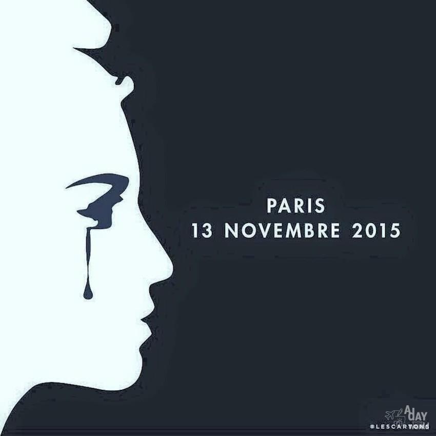 attentats de paris novembre 2015