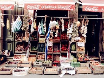 Découvrir Montevideo
