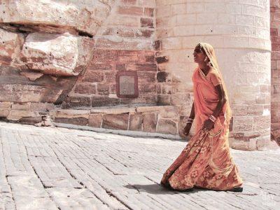 Mon voyage en Inde : la vidéo !