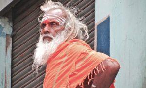 Varanasi, la ville sacrée au bord du Gange