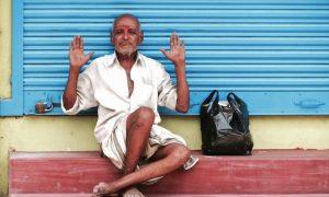 La douceur de Pondichéry