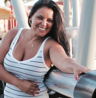 Alessandra – Brasilia, Brasil