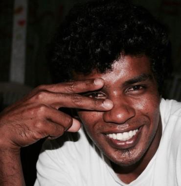Sanjeewa – Unawatuna, Sri Lanka