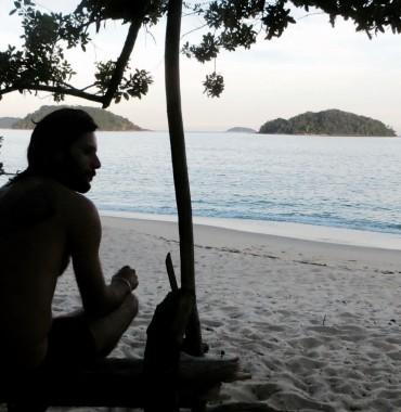 Joaquim  –  Paraty,  Brasil