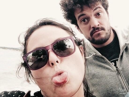 Mariana & Juan – Montevideo, Uruguay