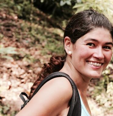 Susy – Guatape, Colombia