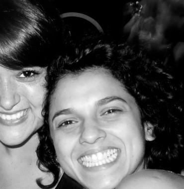Deborah & Belen – Buenos Aires, Argentina