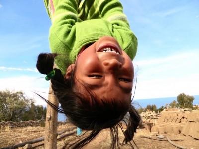 Vidéo du voyage au Pérou