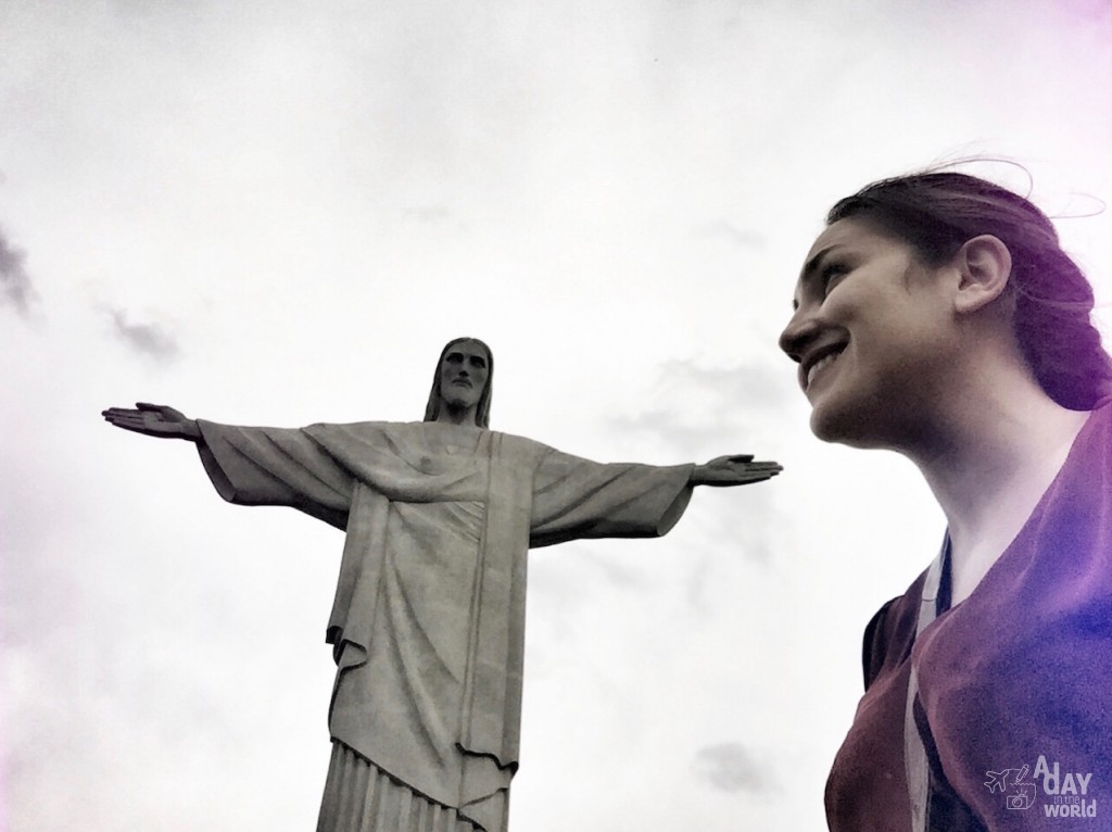 corcovado City Guide Rio de Janeiro A day in the world