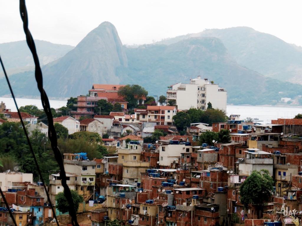 Favelas City Guide Rio de Janeiro A day in the world