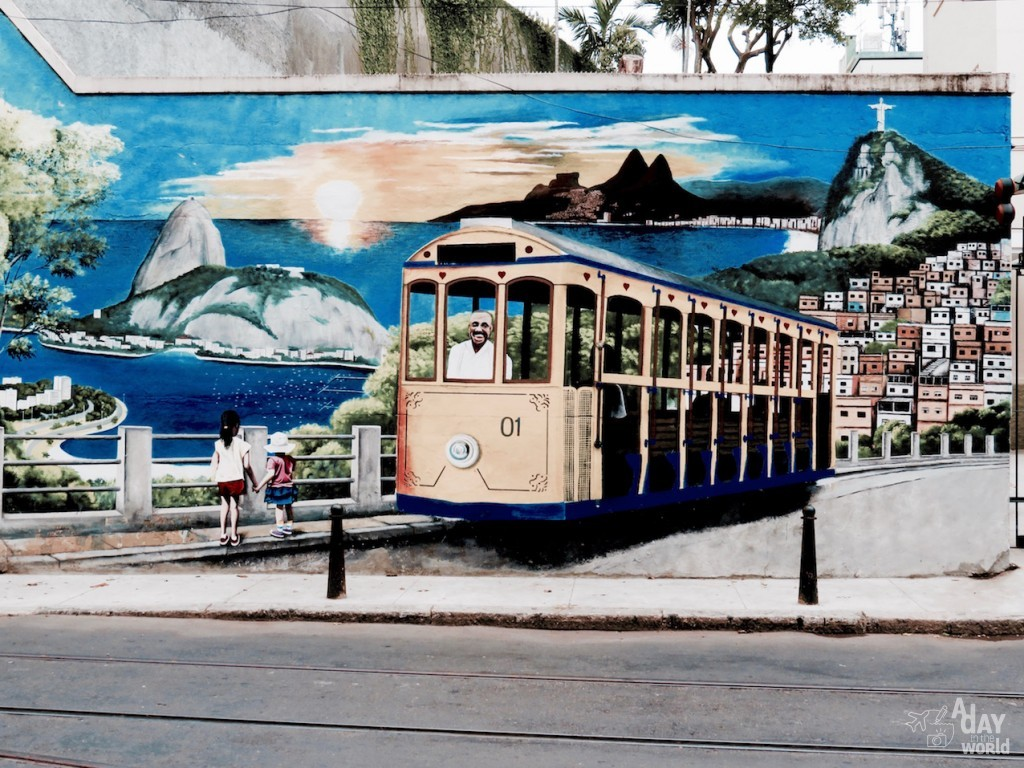 Santa Teresa City guide Rio de Janeiro A day in the world