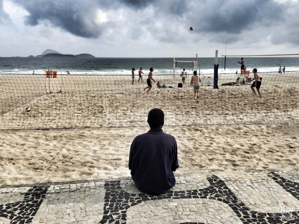 Copacabana City Guide Rio de Janeiro A day in the world