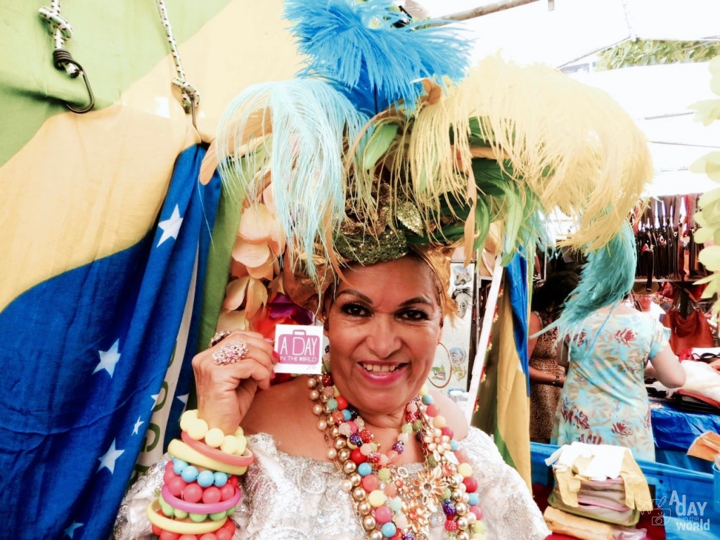City Guide Rio de Janeiro A day in the world Carnaval Brasil