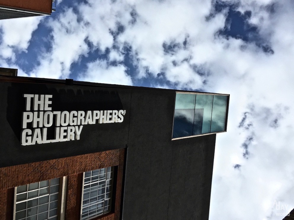 photographer's gallery