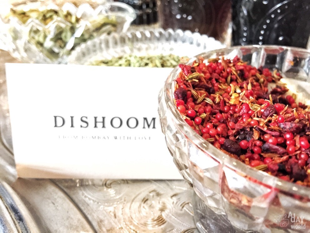 dishoom shoreditch city guide london