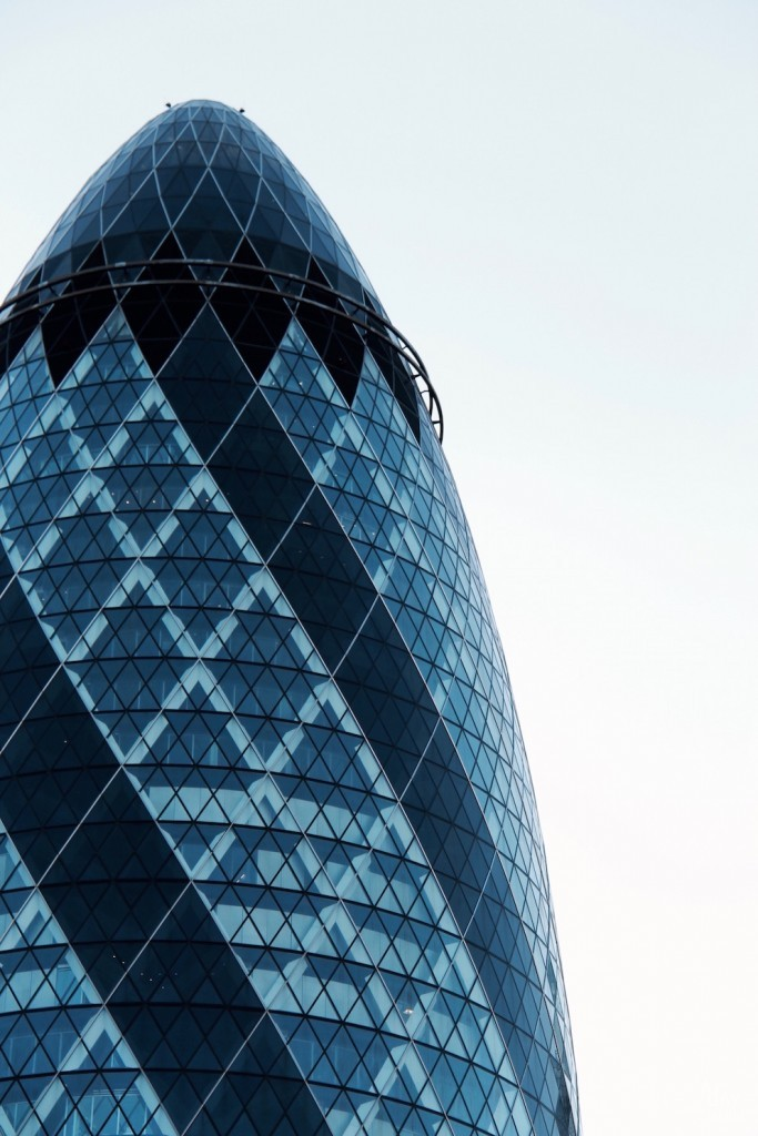the gherkin city guide london