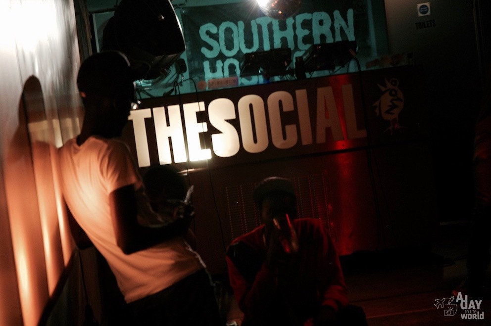The Social club london
